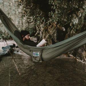 Trek light gear double hammock